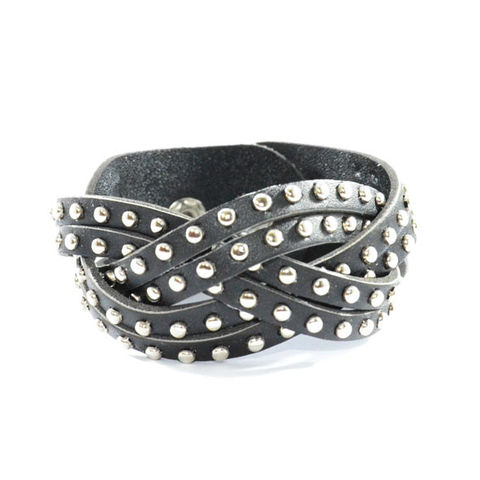 MULTI,MINI,STUD,BRACELET