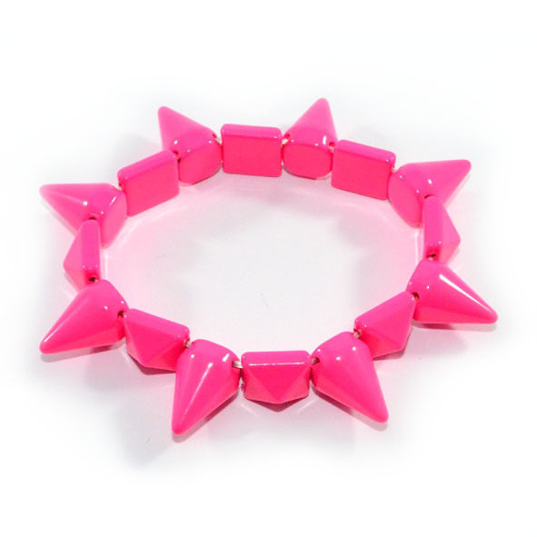 MULTI SPIKE BRACELET - product image