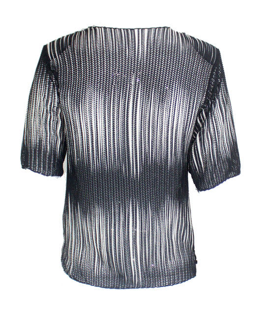 MONO KNIT T-SHIRT - product image