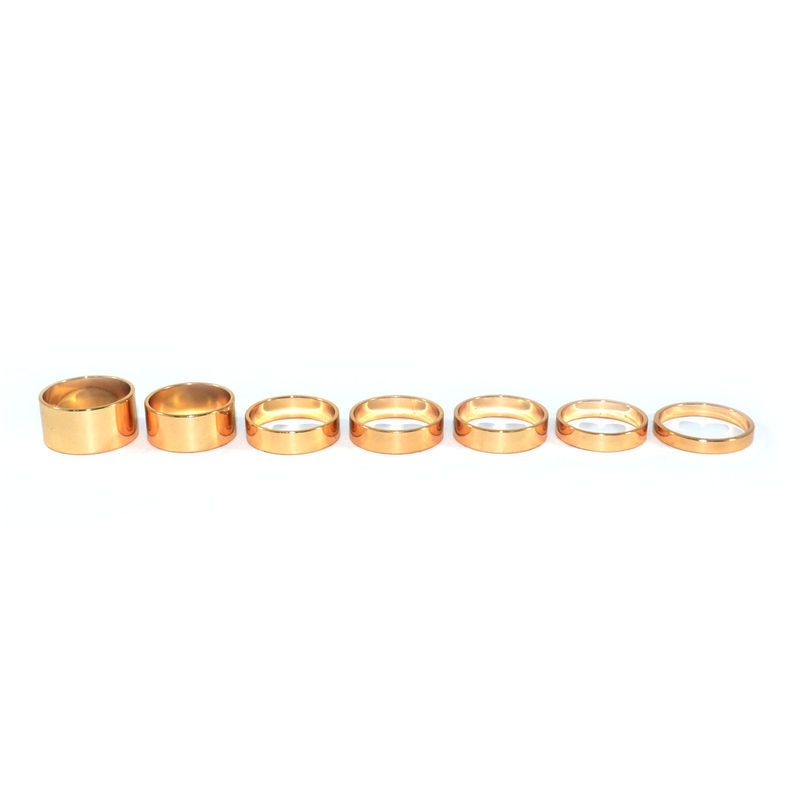 MINIMAL RING SET - product image