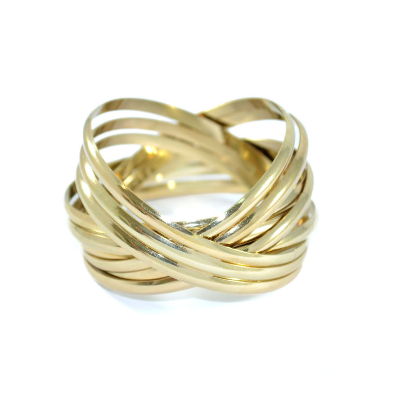 MINIMAL BANGLE SET - product image