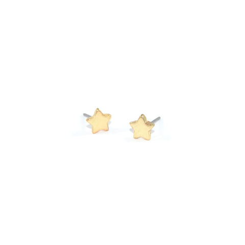 MINI,STAR,EARRINGS