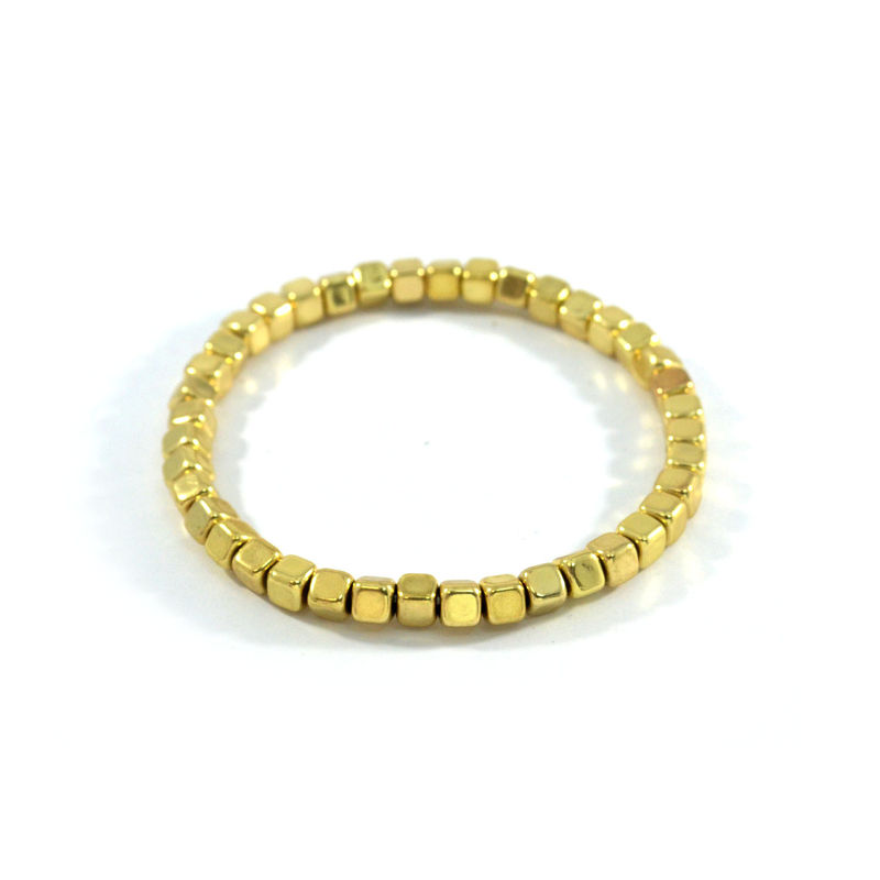 MINI CUBE BRACELET - product image