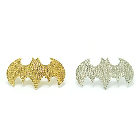 METALLIC,BAT,DOUBLE,RING,batman ring, bat man ring, bat ring, rings and things