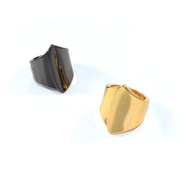 METAL SHIELD RING - product image