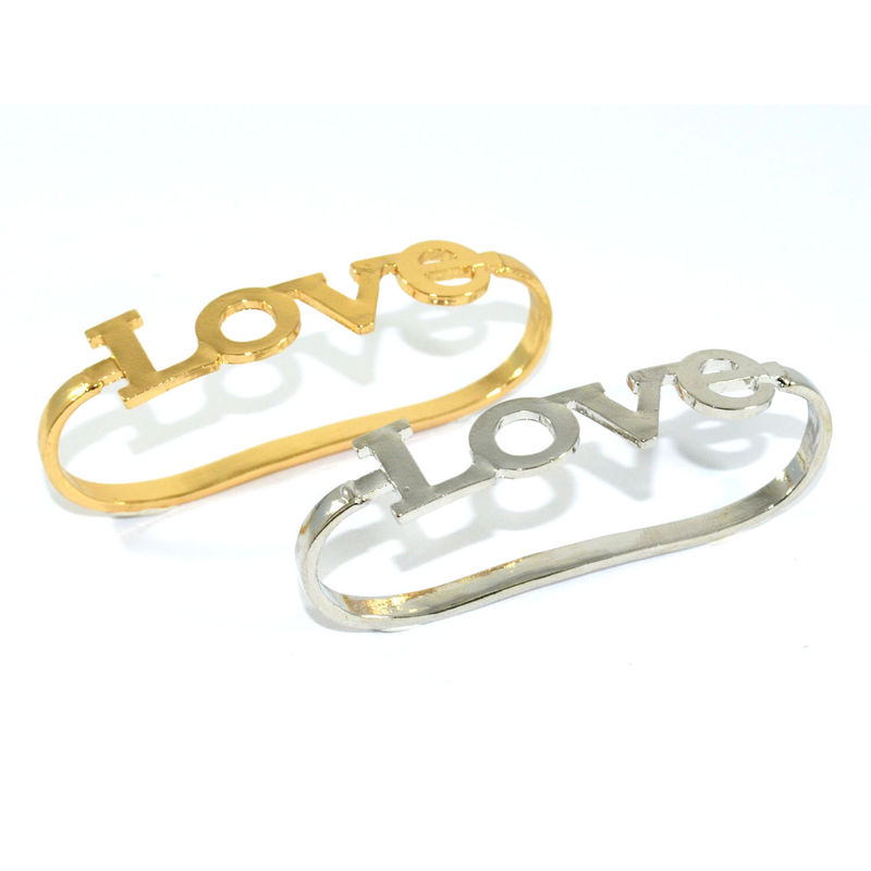 LOVE MESSAGE RING - product image