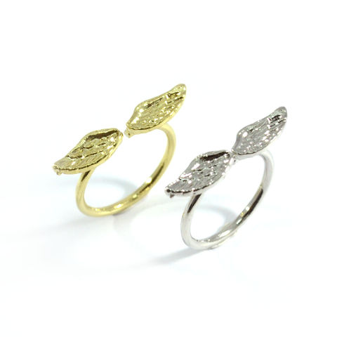 LITTLE,WING,RING,minimal wing ring, little wing ring