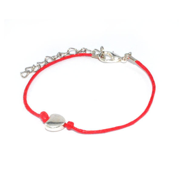 LITTLE HEART BRACELET - product image