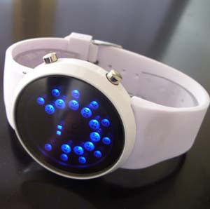 LED,WATCH