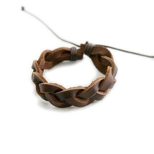 LEATHER BRACELET - product images