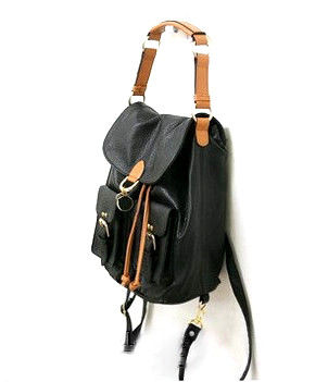 LARGE HANDLE BACKPACK - product image
