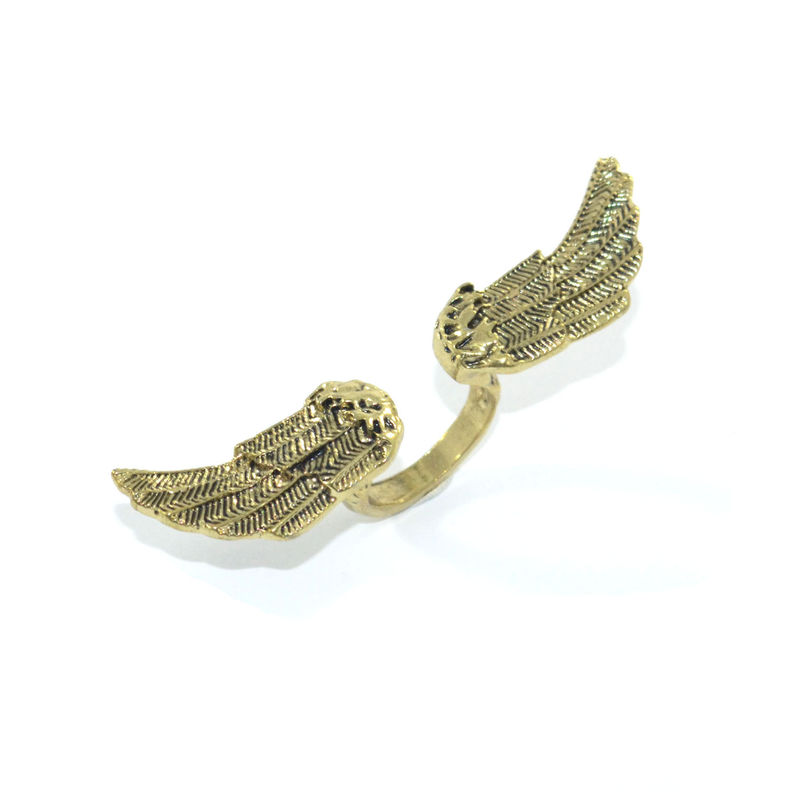 WING-SPAN RING - product image