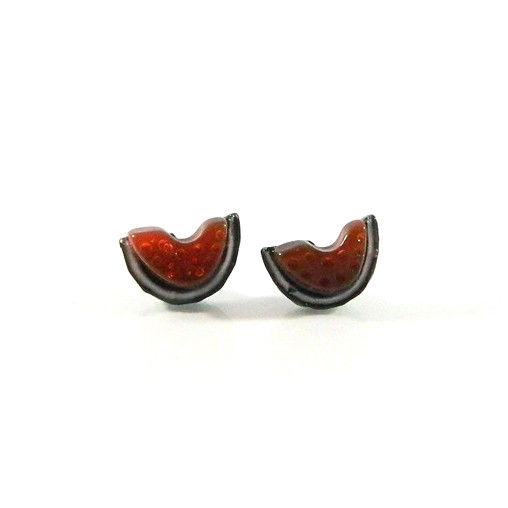 WATERMELON EARRING - product image