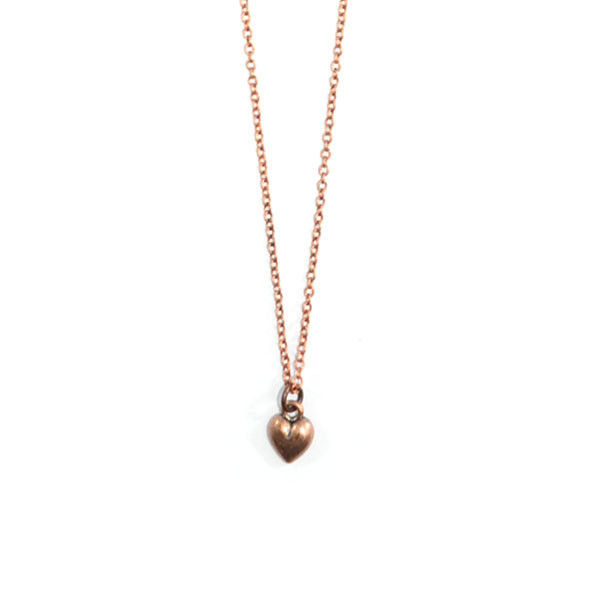 VINTAGE STYLE CHARM NECKLACE - product image