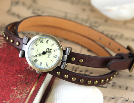 VINTAGE ROME WATCH - product image