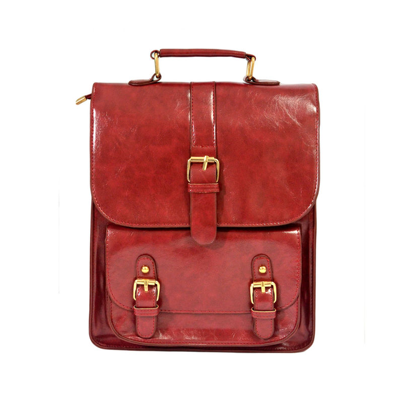 VINTAGE OXFORD TWO WAY BAG - product image
