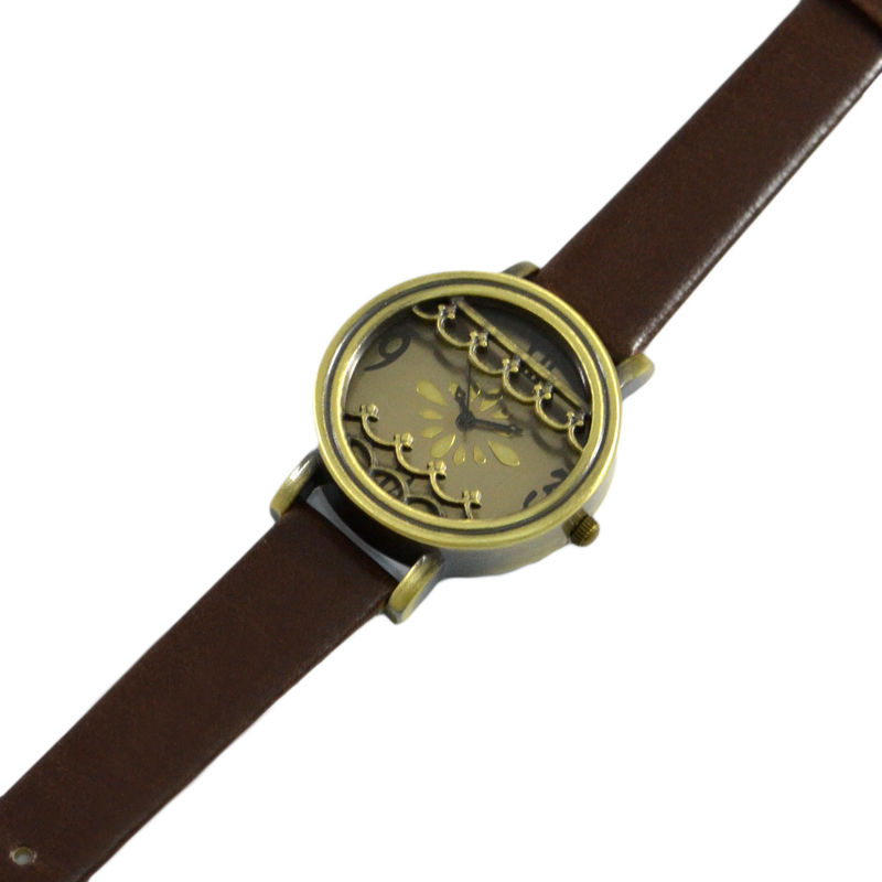 VINTAGE FENCE DECOR WATCH - product image