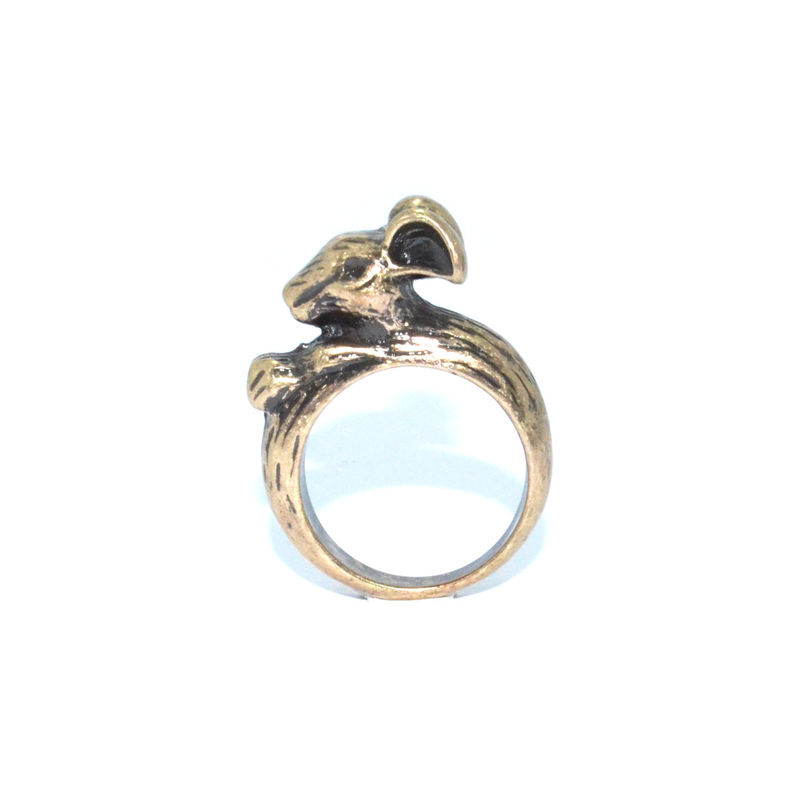 VINTAGE CHARM RING - product image
