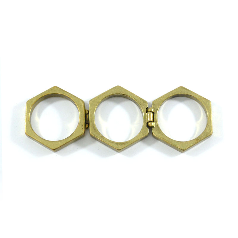 TRIPLE MOVABLE RING - product image