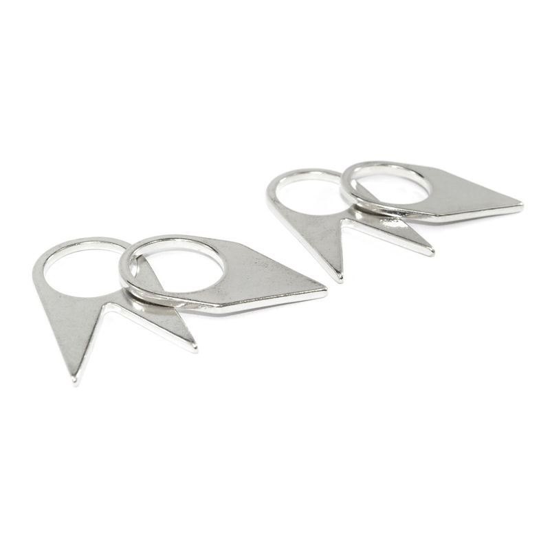 TRIANGLE MULTI PACK RING - product image