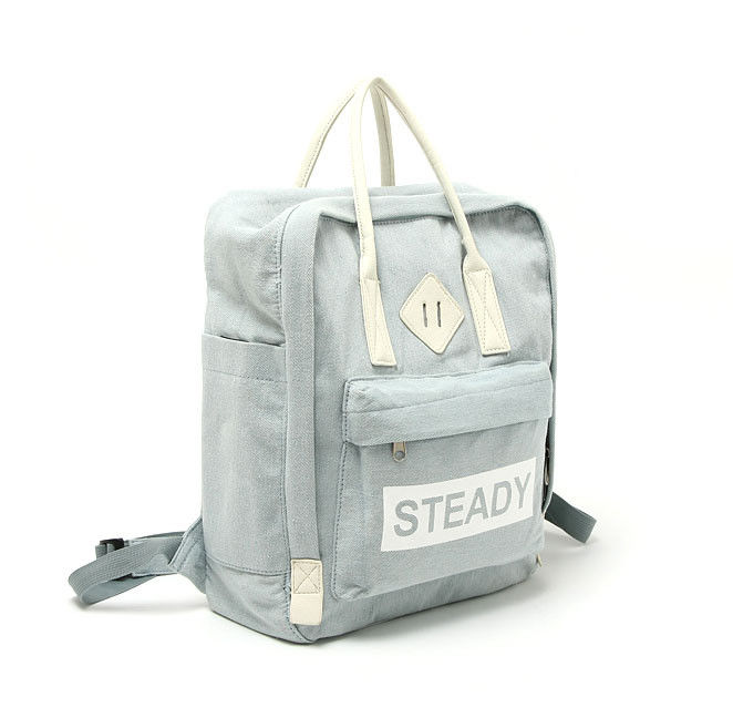 STEADY CANVAS TWO WAY BAG - product image