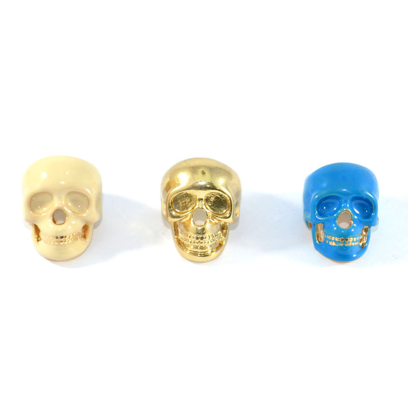 SKULL HEAD RING - product image