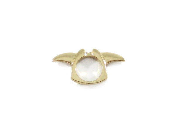 DOUBLE HORN RING - product image