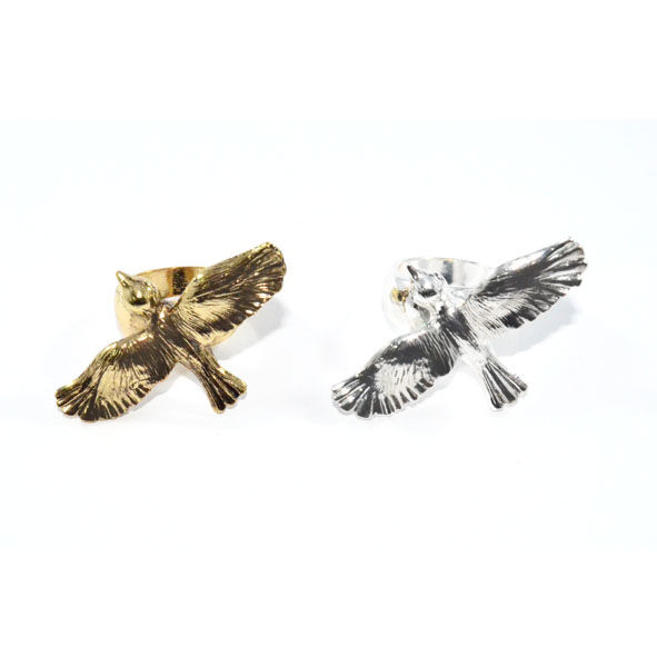 WINGSPAN BIRD RING - product image