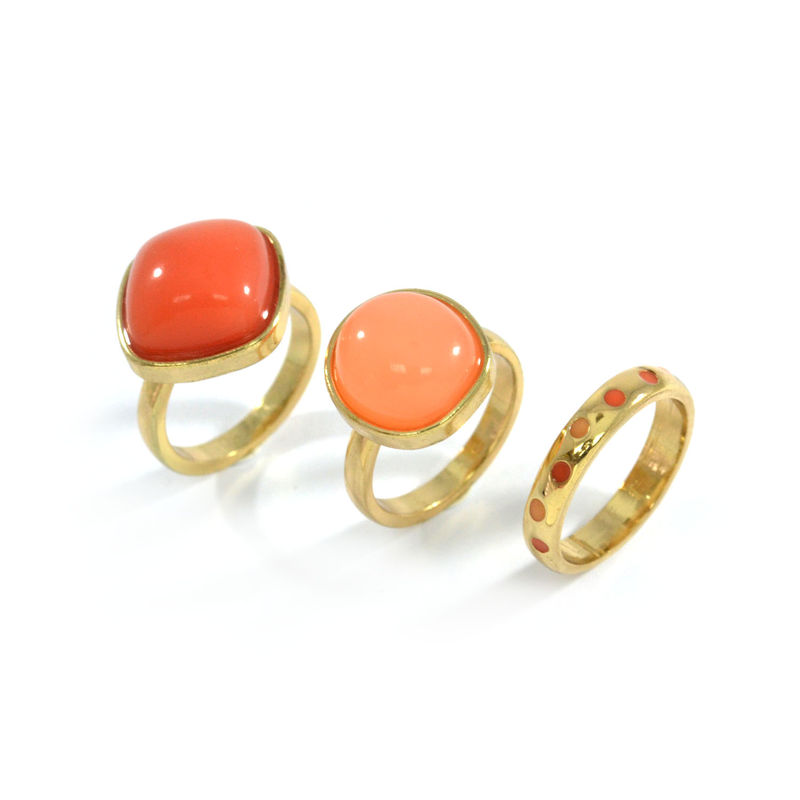 GEM RING SET - product image