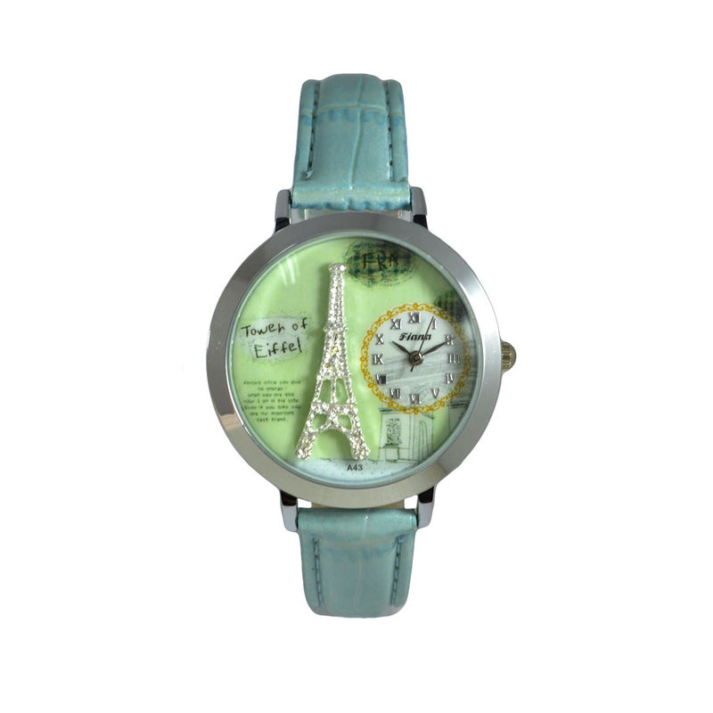 EIFFEL TOWER WATCH - product image