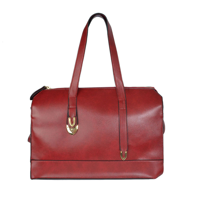 DOUBLE STRAP HOLDALL BAG - product image