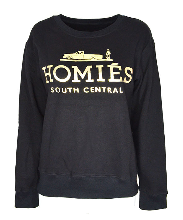 HOMIE SWEATER - product image