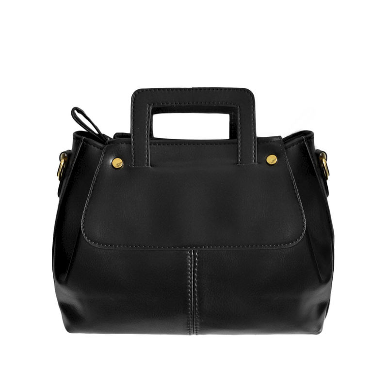 MINIMAL ADJUSTABLE HANDLE HANDBAG - product image