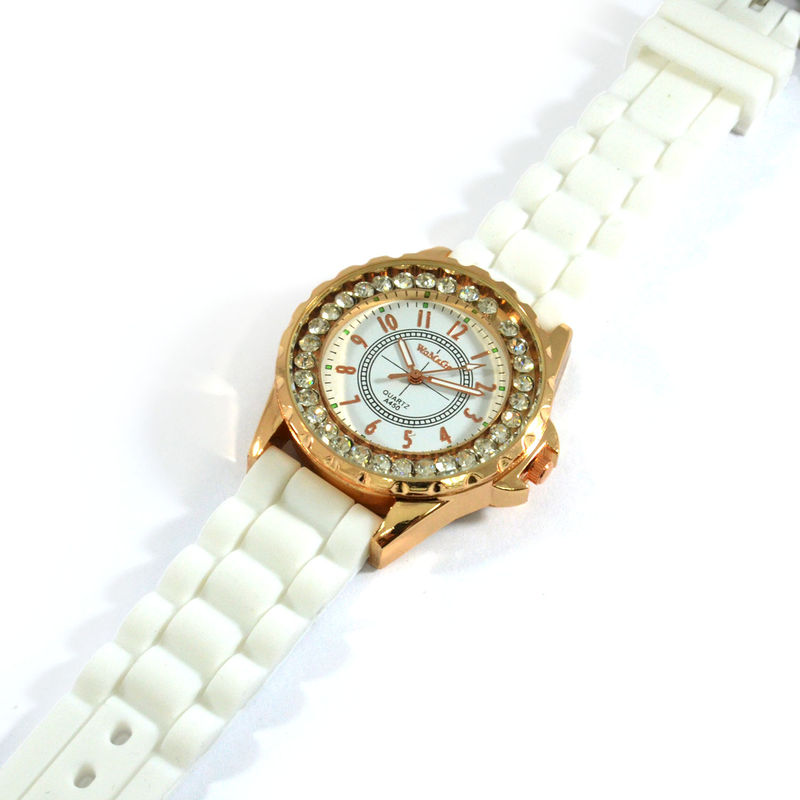 CRYSTAL EDGE WATCH - product image