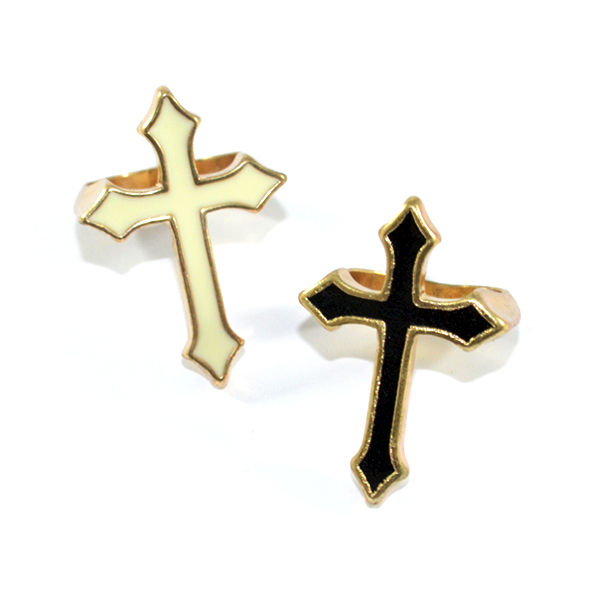 CROSS RING - product image