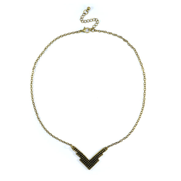 ARROW NECKLACE - product image