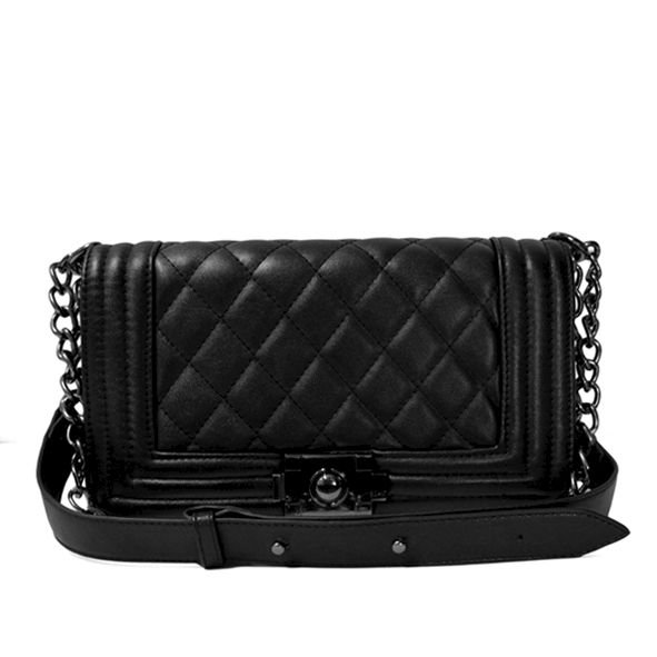 CLASSIC QUILTED BAG - product image