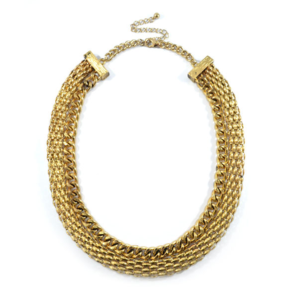 CHAIN NECKLACE - product image