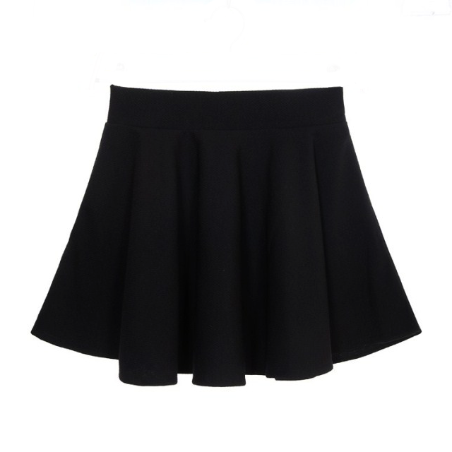 PLEATED SKIRT - product image