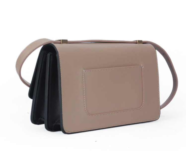REAL LEATHER CASE BAG - product image