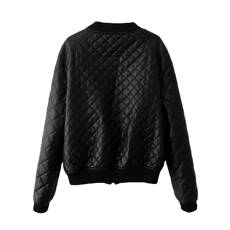 QUILTED JACKET - product image