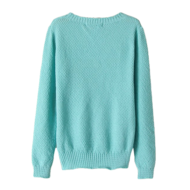 BOW JUMPER - product image