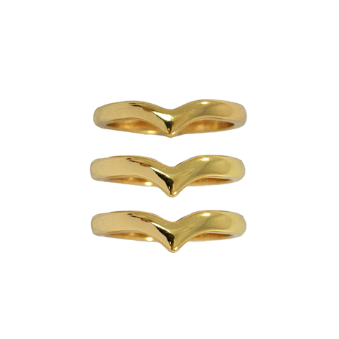 ARROW,RING,PACK,ARROW RING, GOLD ARROW RING, SILVER ARROW RING, MINIMAL ARROW RING, ARROW RING SET