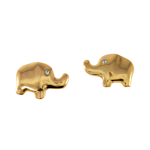 ELEPHANT,EARRINGS,CRYSTAL EYE ELEPHANT EARRINGS, GOLD ELEPHANT EARRINGS, SILVER ELEPHANT EARRINGS, CRYSTAL DECOR ELEPHANT EARRINGS