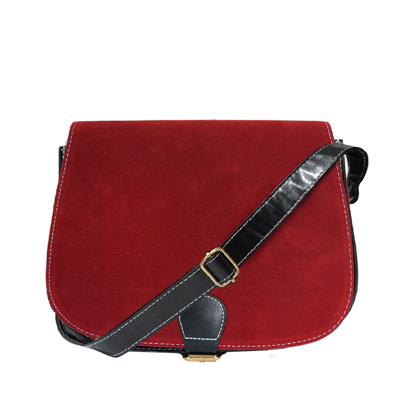 FLAP OVER SHOULDER BAG - product image