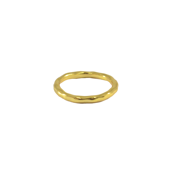 IRREGULAR EDGE RING - product image