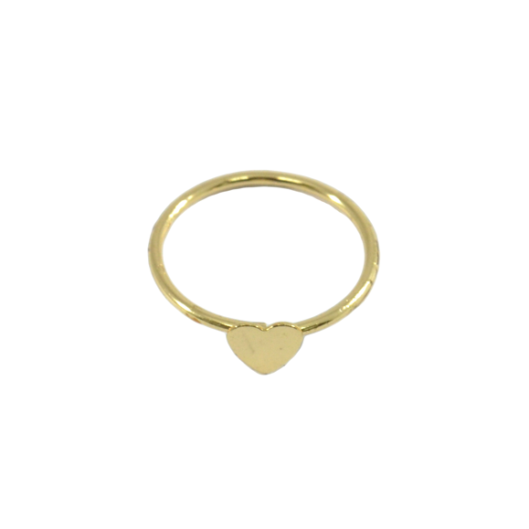 LITTLE HEART RING - product image