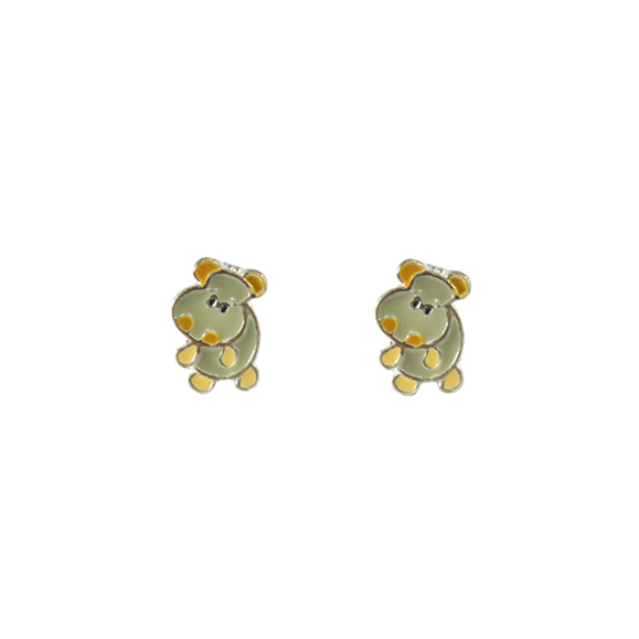 LITTLE ANIMAL EARRINGS - product image