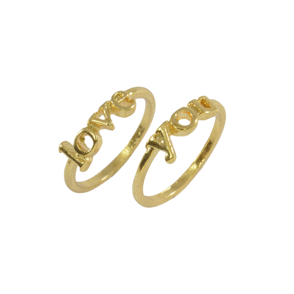 LOVE YOU RING - product image