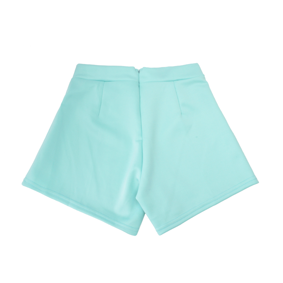 TAILORED SHORTS - product image